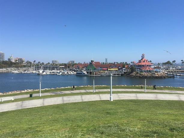 Deluxe Loft Long Beach