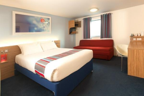 About Travelodge London Clapham Junction Hotel