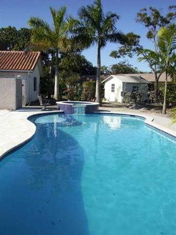 Casa Blanca - Luxury Florida B&B