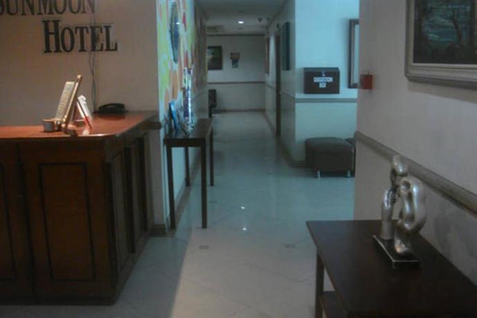 Balibago Villa Hotel