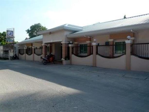 Car Rental In Angeles City Pampanga
