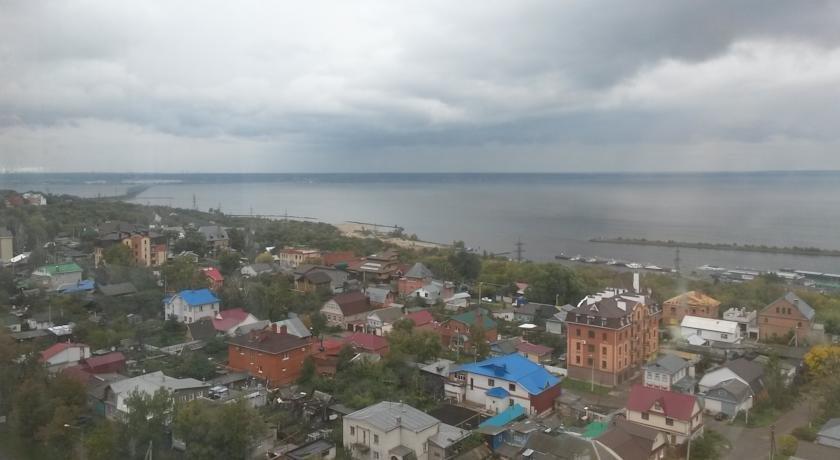 Apartment on Kirova Ulyanovsk