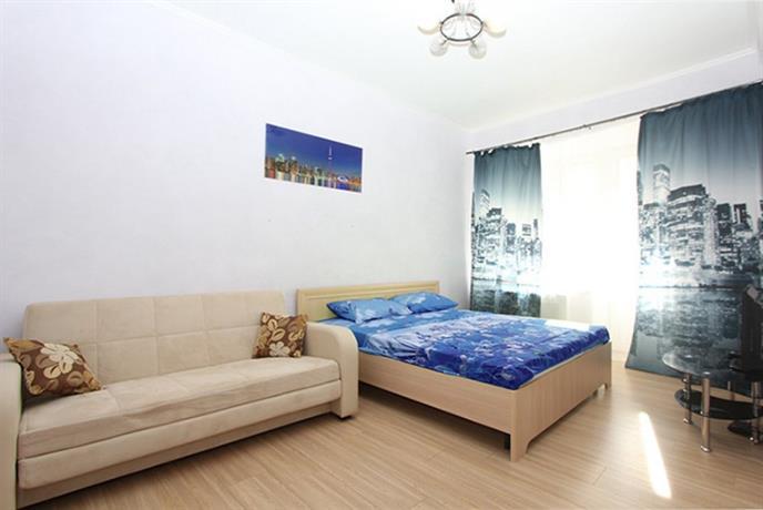 Apart Luxy Anatoliya Zhivova Apartments