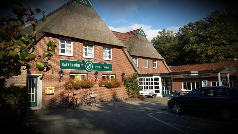 Landidyll hotel backenkohler delmenhorst compare deals for Hotels in delmenhorst