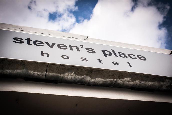 Stevens Place Hostel
