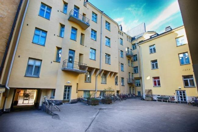 Kalevankatu 52 Apartment