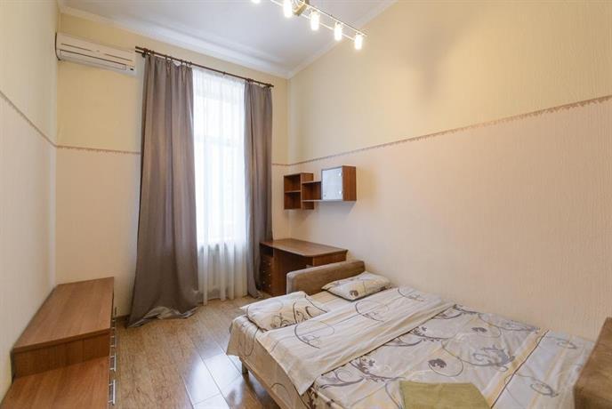 KievAccommodation Apartment on Basseinaya street
