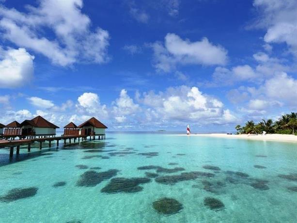 Robinson Club Maldives Falhumaafushi