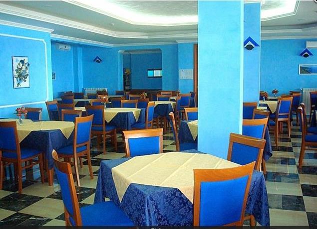 San Nicola Arcella Hotel Villa Principe