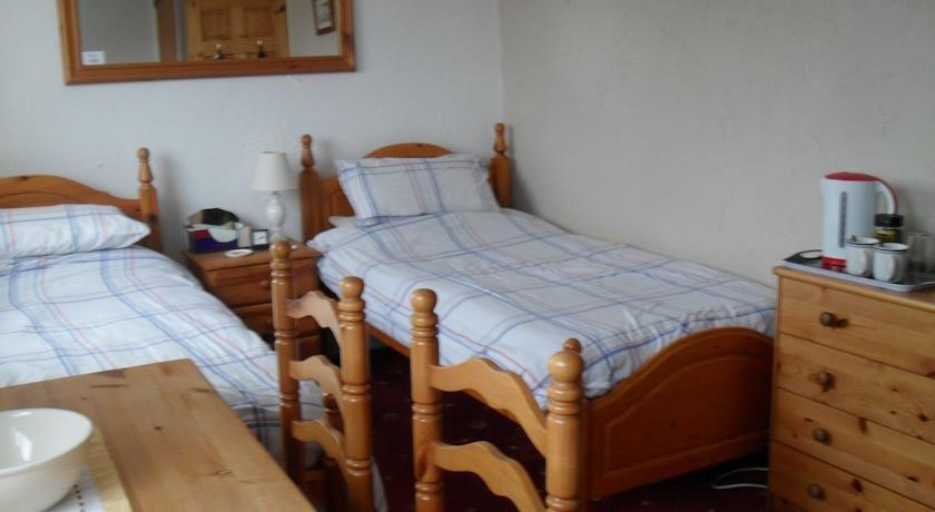 Hp Bed And Breakfast Congleton