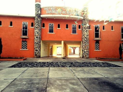 Hotel Real La Hacienda