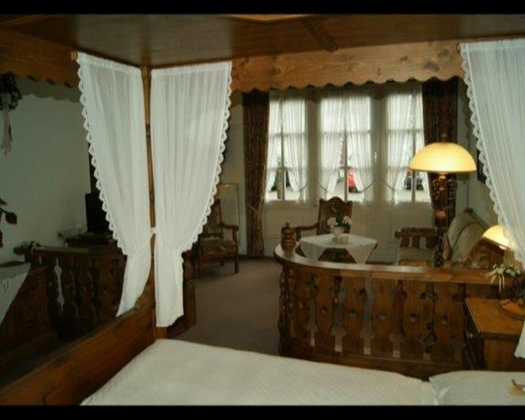 Landhotel Buchenhof Garni - room photo 7214909