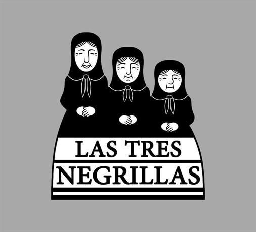 Las Tres Negrillas