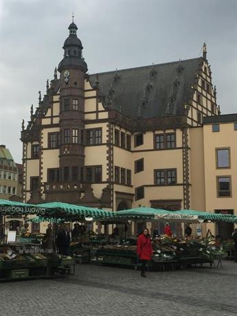 Hotel Primula Schweinfurt