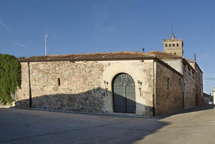 Casa Del Palacio
