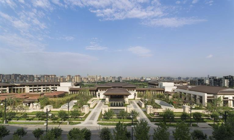Hyatt Regency Xi'an