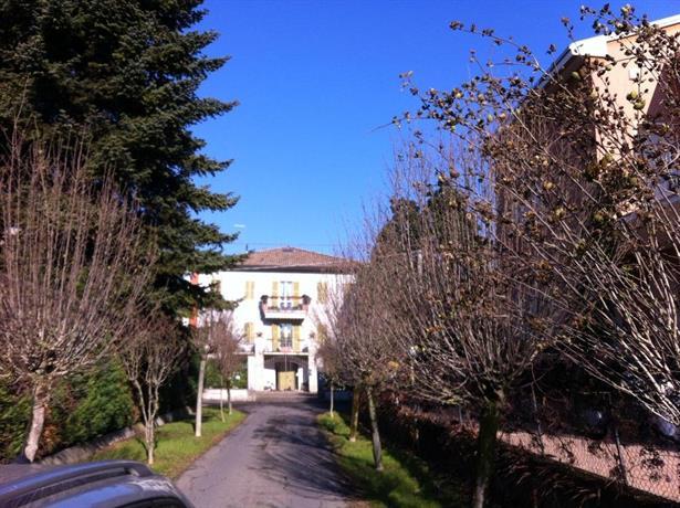Casa Vacanze Orchidea Parma