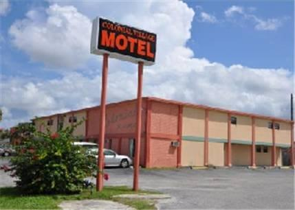 Colonial Village Motel Lake Worth