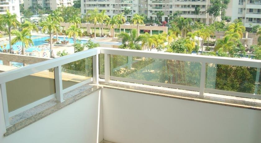 Apartamento em Jacarepagua - Vania