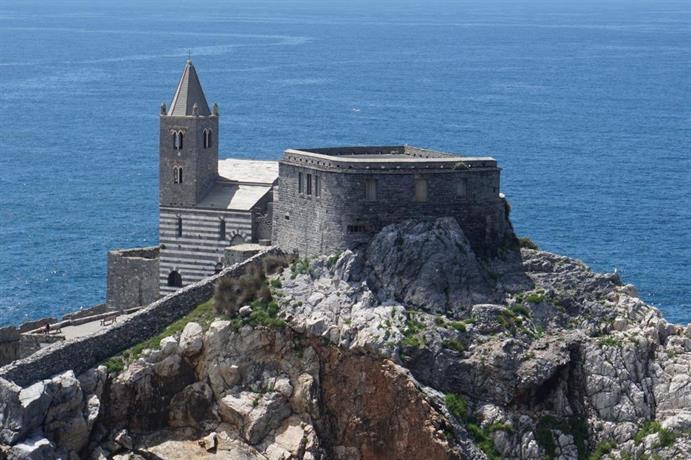 Terrazza sul Golfo, La Spezia - Compare Deals