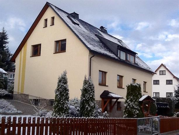 Ferienhaus Gunther