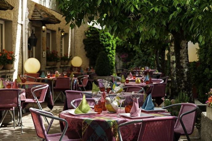 Hostellerie Belle Rive Gagnac Sur Cere Compare Deals