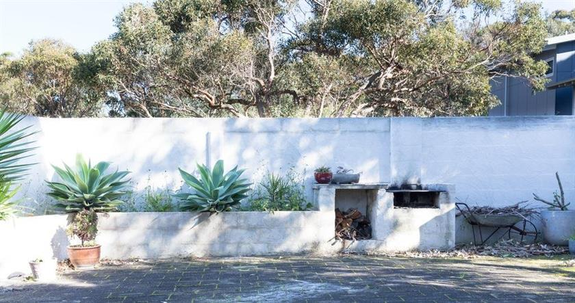 Artist Retreat Beachhouse