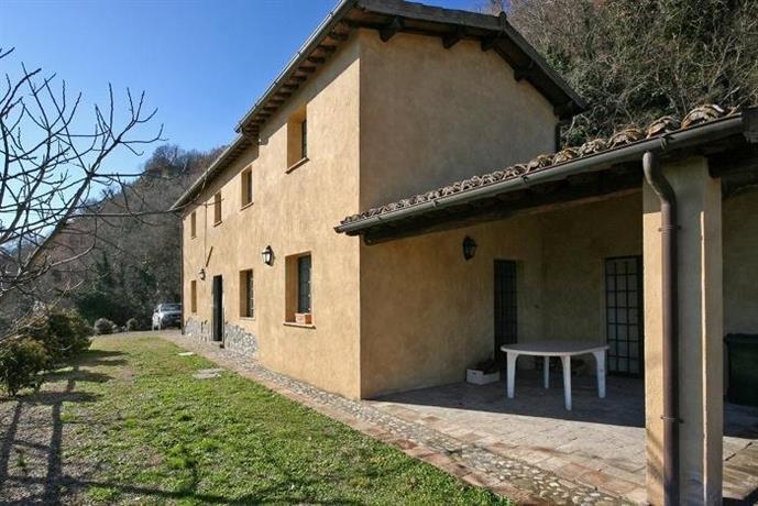 Holiday home Costa Castiglione in Teverina