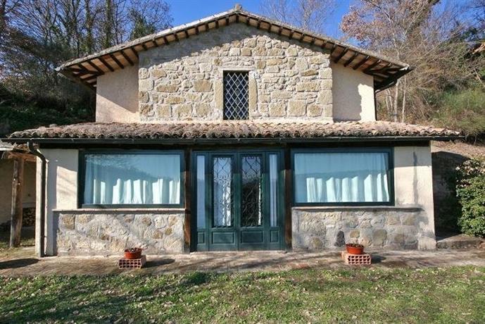 Holiday home Patrizia Castiglione in Teverina