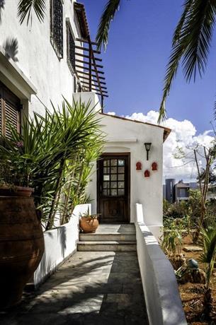 About Sunrise Apartments Akrotiri Peninsula