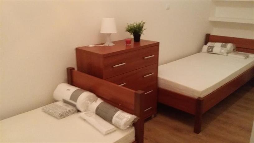 Apartament Prabuty