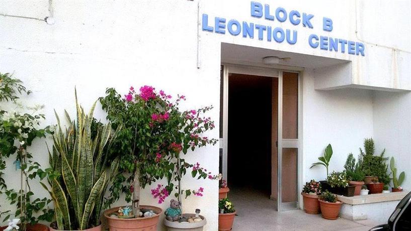 Marina's House Limassol