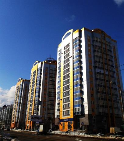 Apartment Center Of Saransk