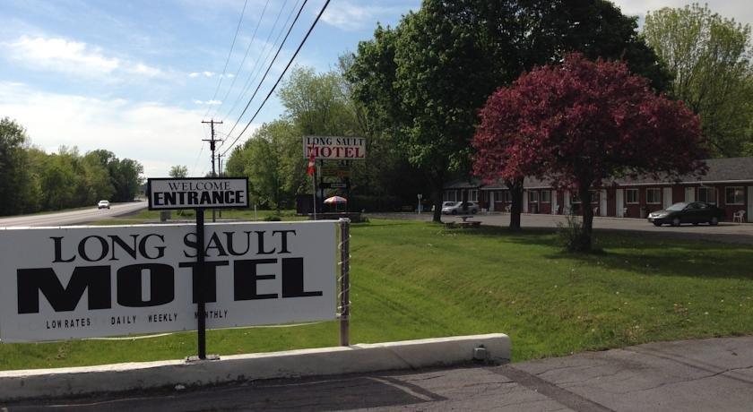Long Sault Motel