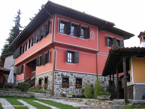 Gozbarov's Guest House