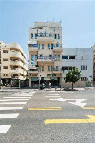 Sea N' Rent Tel Aviv Center Apartments