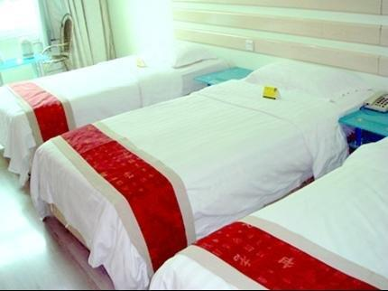 GuangDong WeiBa Hotel XiLang Branch