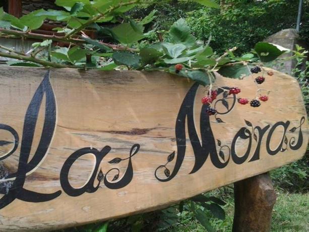Cabanas Las Moras Tandil