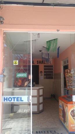Hotel Shalom Aracaju