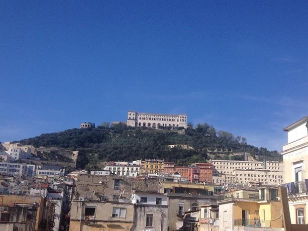 Terrazza Partenopea, Napoli - Offerte in corso