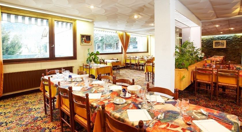 Hotel De Paris Luchon