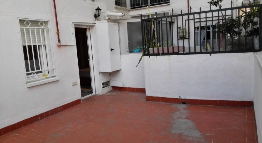 Oporto Puerta Bonita Madrid