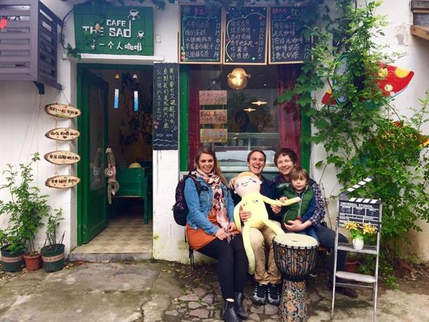 The Sad Cafe Inn