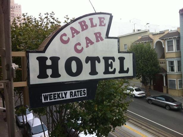 Cable Car Hotel San Francisco Compare Deals