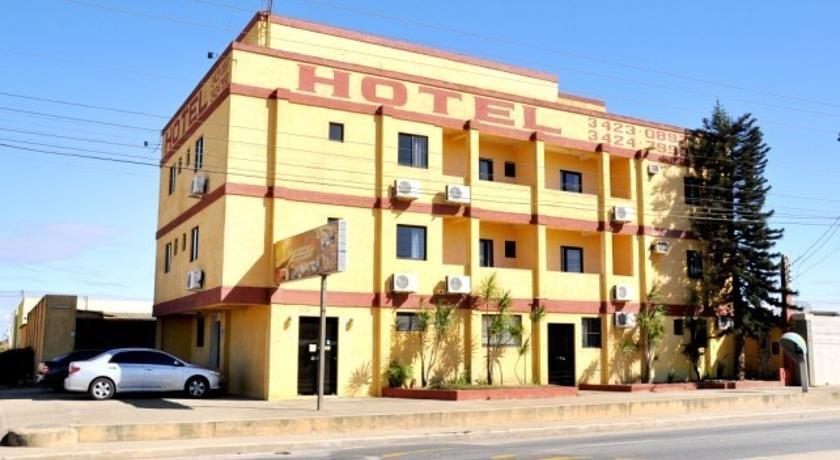 Hotel Solar Vitoria
