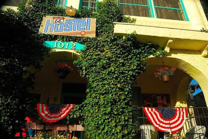 The Mother Road Hostel Albuquerque