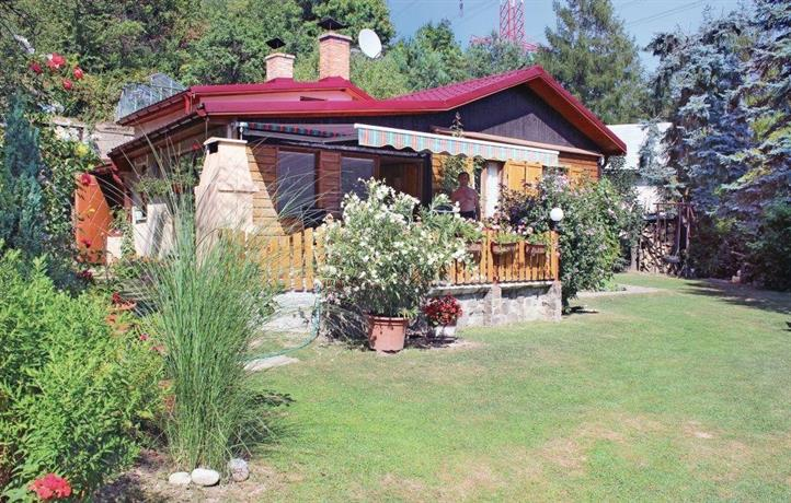 Holiday home Bukovec