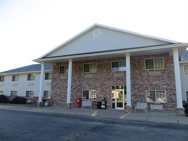 Heritage Inn Wahoo