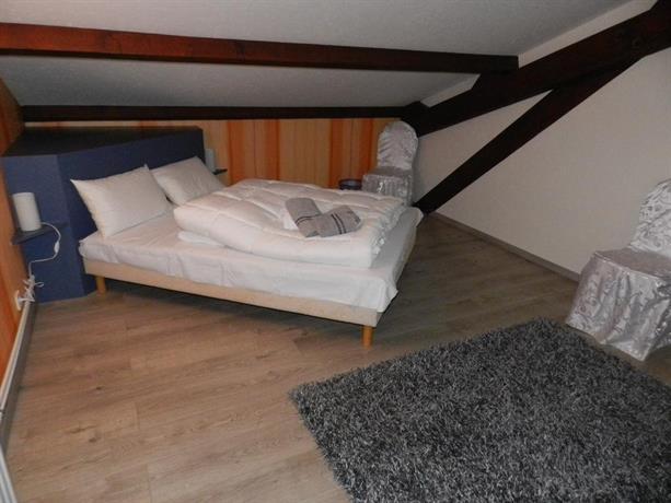 Hotel Saint Laurent D Oingt