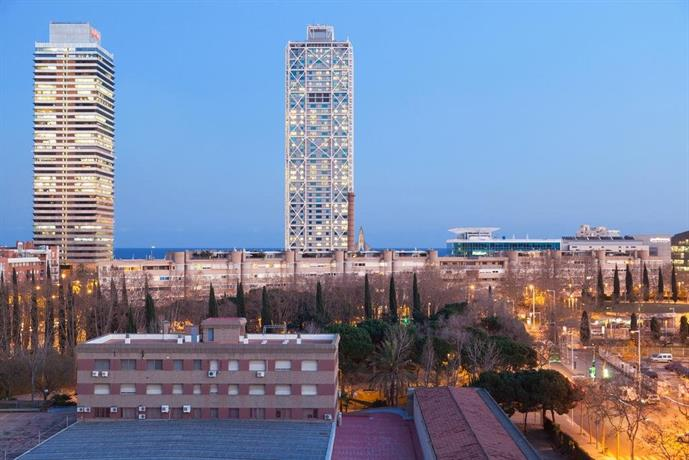 Enjoybcn marina apartment barcellona confronta le offerte for Offerte barcellona